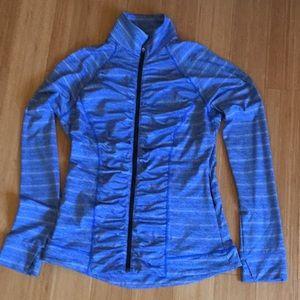 Victoria's Secret VSX zip up jacket size M